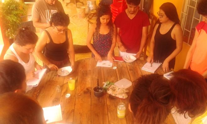 Villavicencio laboratorio saponi 2