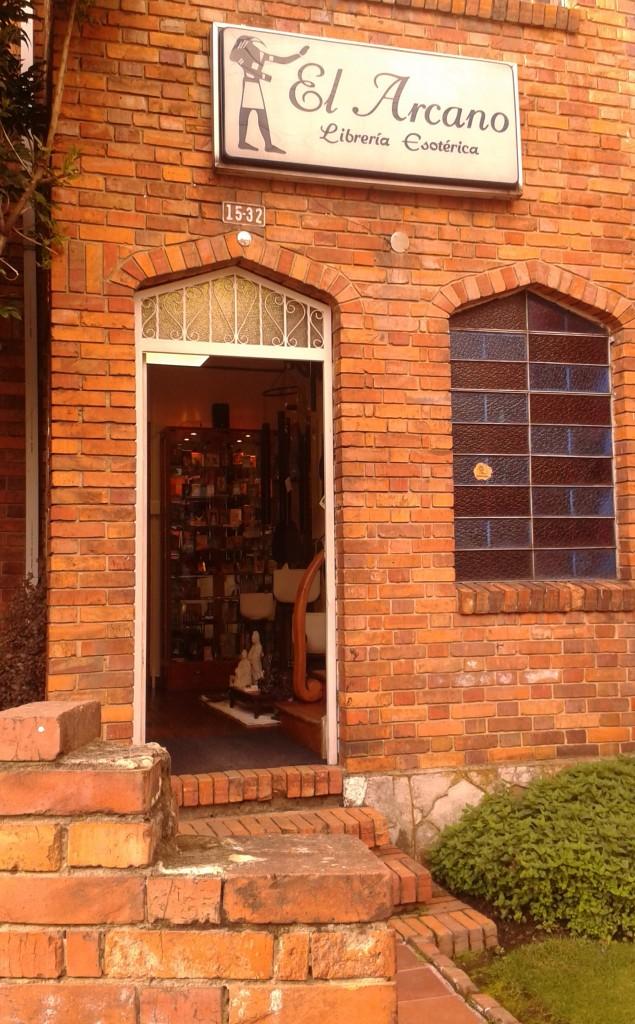 Libreria esoterica