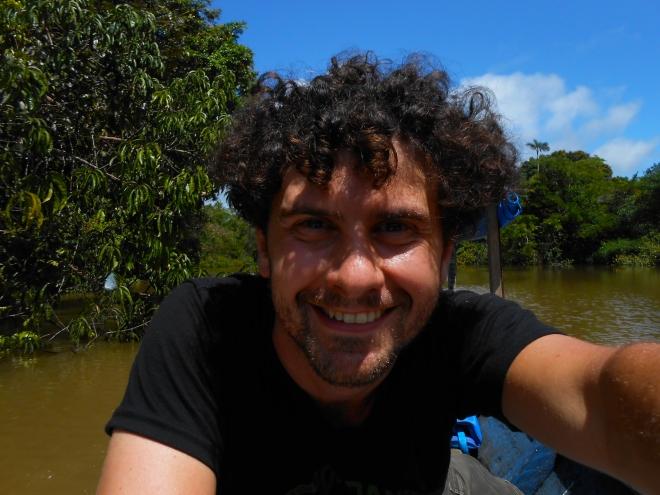 Amazzonia, Colombia, Blog Spiragli di Luce, crescita personale