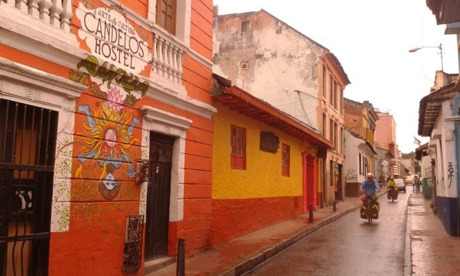 Candelos Hostel, Candelaria, Bogotá