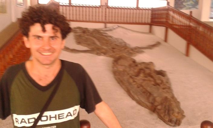 museo paleontologico el fosil villa de leyva