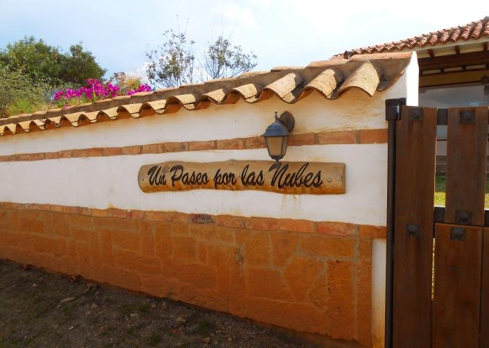 Alrededores de Villa de Leyva