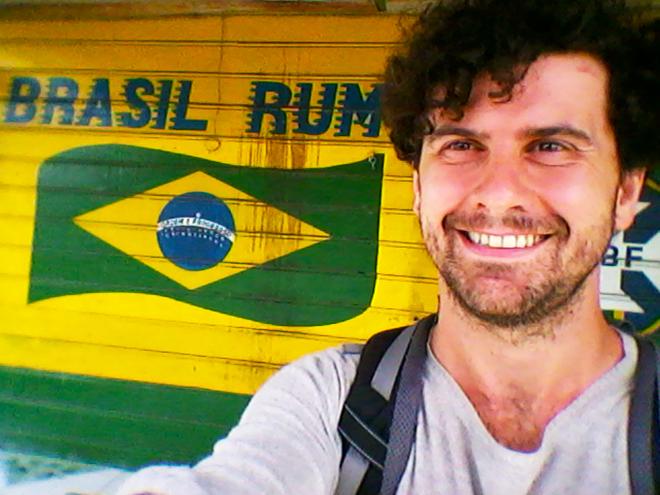 Tabatinga Brasile