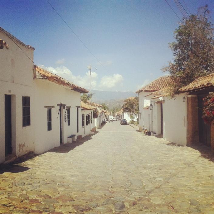 blog crescita personale meditazione spiragli di luce le case di villa de leyva colombia
